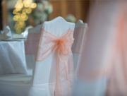 Gosfield Hall - Chair Covers