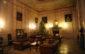 Grand Salon in the Evening