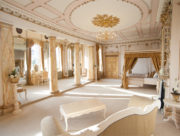 Gosfield Hall - Rococco Suite (BB)