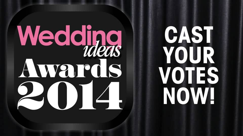 blog wedding ideas awards