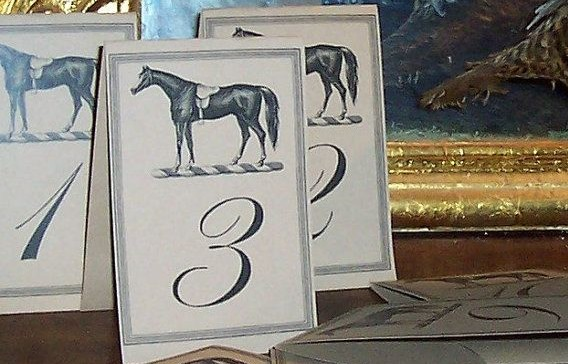 horsenumber