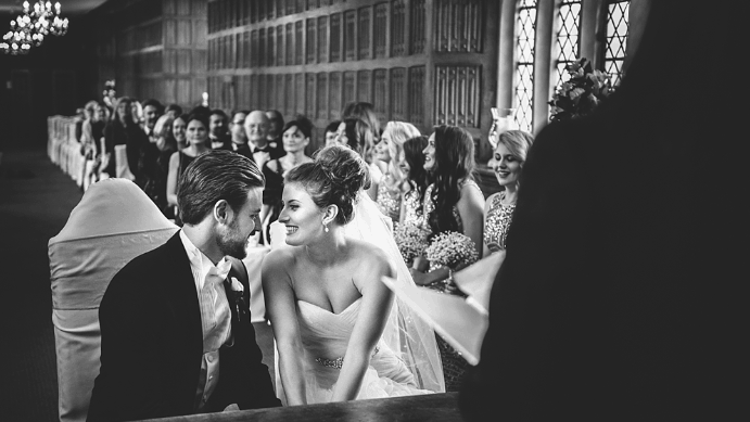 ceremony love