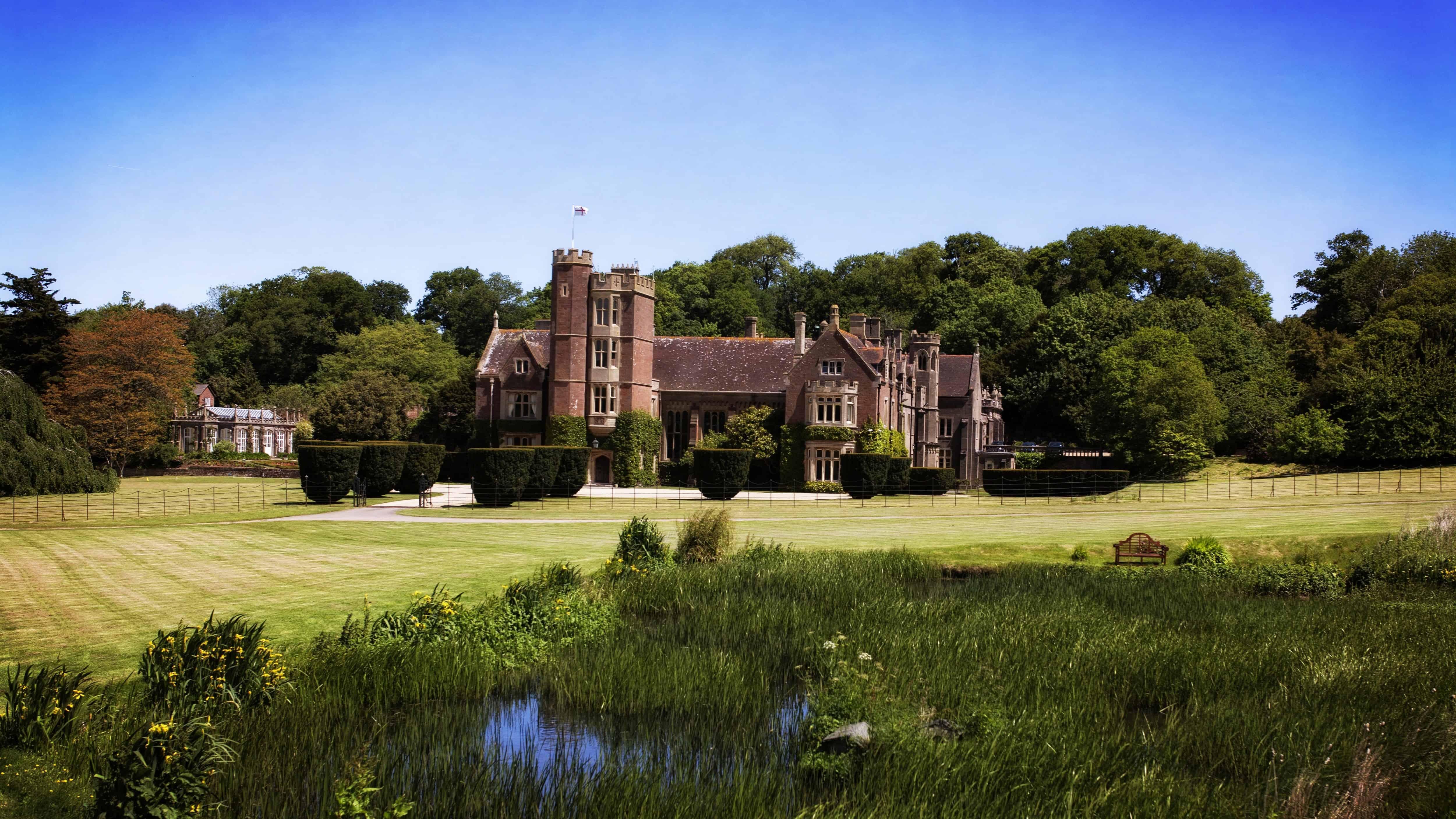 St Audries Park - Destination Wedding Venue (4)