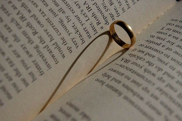 Romantic readings