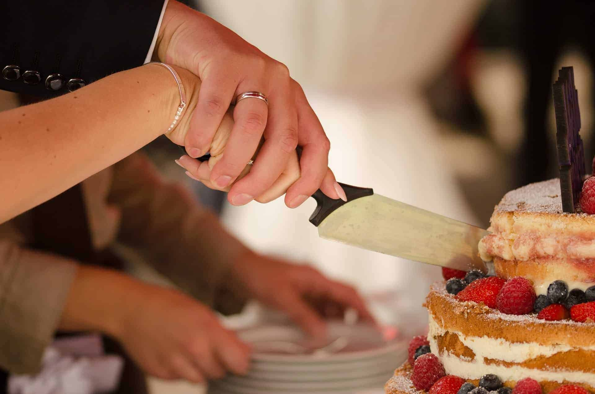 Everything Wedding Etiquette